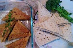 ناهار سمبوسه
