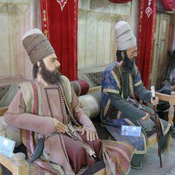 ارگ کریم خان،شیراز سال 1392