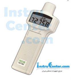 انواع دور سنج (تاکومترTachometer  )و استروب اسکوپ