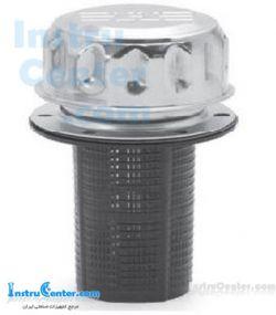 انواع  فیلتر در باک (Ventilation-Breather Filters)