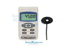 انواع سولاریمتر و سولار پاورمتر قابل حمل solarimeter