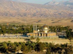 امامزاده علی الصالح دربخش صالح آباد-ایلام-عکاس....زیبا