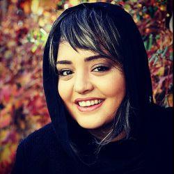 نرگس محمدی بازیگر تلویزیون