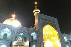 سلام دوستان  ....از زیارت امام رضا(ع)برگشتم....برا همه تون دعا کردم