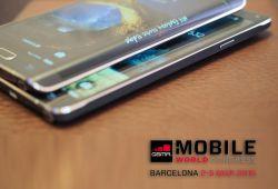 بررسی گوشی های Galaxy S6 و S6 Edge سامسونگ http://www.parsamtel.com/fa/news/#297