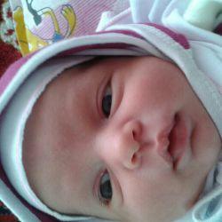 دخترم مهرانا