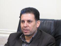 ساکی-رئیس اداره آموزش و پرورش ناحیهی یک اهواز