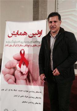 علی دایی با حضور در اولین همایش فرهنگسازی به صفر رساندن HIV به نفع کودکان و مادران متأثر از ایدز حاضر شد و ضمن قرائت بیانیهای به عنوان سفیر مبارزه با ایدز انتخاب شد.