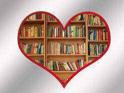 کتاب با عشق