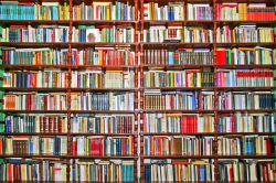 کتابخانه فوق العاده