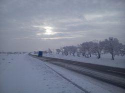 عکسای برفکی گذاشتم واستون دلتون خنک شه بچه ها(: