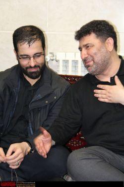 حاج سعیدوحاج حسین