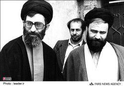 به مناسبت سالگرد ارتحال حاج سید احمد خمینی