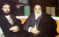 به مناسبت سالگرد ارتحال سید احمد خمینی