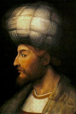 شاه اسماعیل صفوی