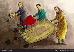 خانه تکانی دلها فراموش نشود محمدعلی خلجی 1393/12/23