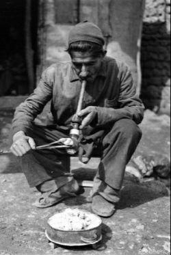 معتاد دوره قاجار