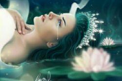 اشک بهترین پدیده دنیاست ،ولی تا زیباترین چیزهارا از انسان نگیرد خودش را تقدیم نمیکند