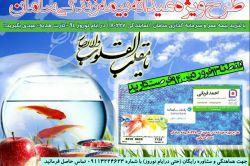 طرح ویژه عیدانه نمایندگی ۸۰۲۲۷ بیمه سامان در نوروز امسال عیدی بگیرید!!