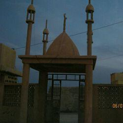 مسجد باستانی بندر جنوب