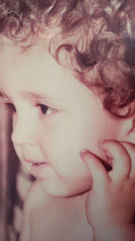 کودکی های بدون دغدغه ام