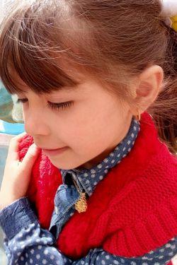 دخترم عسل