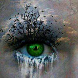 شب در خم گیسوی تو عابر می شد  با هر نفست بهار ظاهر می شد  ای فلسفه ی شگفت ، افلاطون هم  با دیدن چشمان تو عاشق می شد