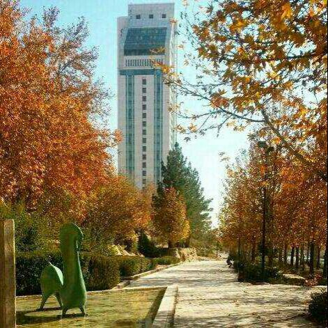 Image result for بلوار چمران