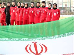 تیم ملی فوتبال زنان ایران از مسابقات انتخابی المپیک ۲۰۱۶ ریو حذف شد!