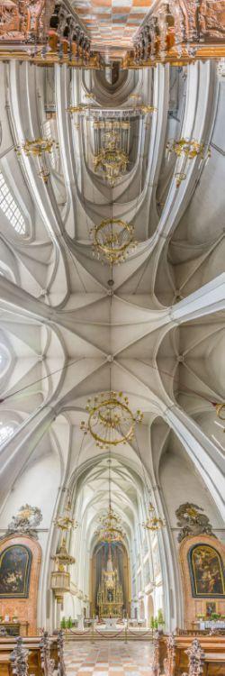 کلیسای St. Augustiner، وین، اتریش