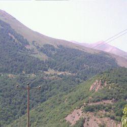 طبیعت زیبای مریان-اق اولر تالش (ارتفاعات)