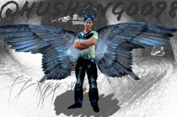 فرشته شیطان نما ツ