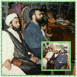 آخرین بهار شهید سید محمد علی رحیمی