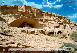 فیلم / غارهای بان مسیتی – شگفتی چابهار