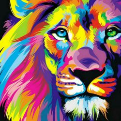 lion=شیر