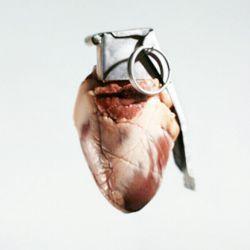 ضامن قلبمو بکشم خیلی هارو نابود میکنم