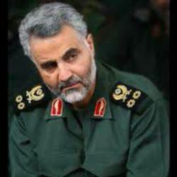 درود بر تو سردار مایه افتخار ایرانیان و قوت قلب شیعیان