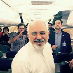 مردی که 9 روز نخوابید تا ایران بیدار بماند