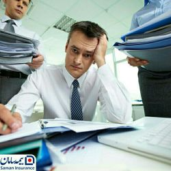 حس و حالتون بعد از تعطیلات در روز اول کاری چیه؟؟؟؟؟ :D  #بیمه #بیمهسامان #تعطیلات #کار #بعدازتعطیلات #کار