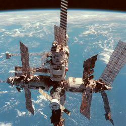 ایستگاه فضایی روسیه