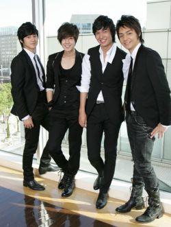 فقط دخترا جواب بدن  کدومو می پسندین برای همسری 1- کیم جون2-لی مین هو3-کیم هیون جونگ4- کیم بوم