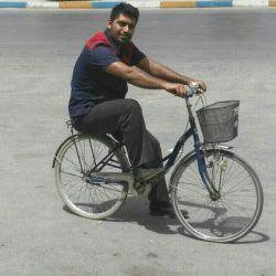یادش بخیر دوچرخه این که میبینید کمال هست