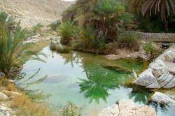 روستای بناب - بندر خمیر - هرمزگان