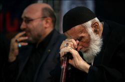 درگذشت حاج علی آهی پیرغلام وذاکراهلبیت رابه شماتسلیت عرض میفرماییم.