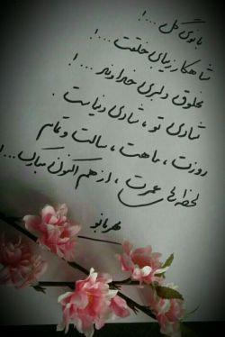 بانوی مهربان ایرانی  روزت مبارک  همیشه شاد زندگی کن