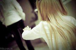 وقتی عشقت تنهات میزاره چه میشه کرد...؟