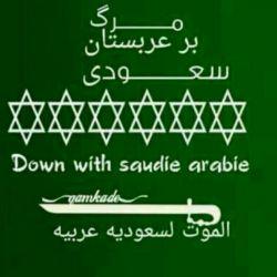 این پست برای برائت از آل سعود هست... به امید روزی که مولای ما بر دیوار کعبه تکیه زند ومنتقم خون حسین ع،ندای انا بقیه الله..،سر دهد،وریشه ی ظلم ،از بیخ وبن برکند...*لعنت بر آل سعود*