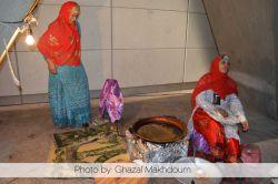 #mtfest93 جشنواره اقوام ایرانی برج میلاد نوروز 93