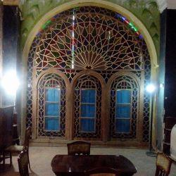 کاخ سردار ماکو#بناهای تاریخی #معماری #آثار باستانی