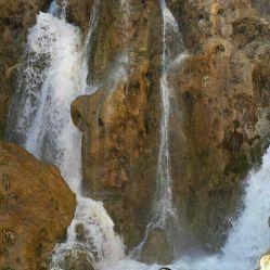 آبشار شیخ علی خان  چهارمحال وبختیاری